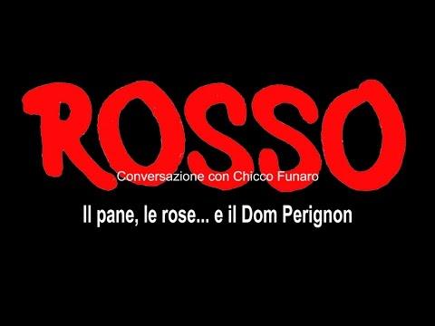 Il pane, le rose... e il Dom Perignon | Conversazione con Chicco Funaro