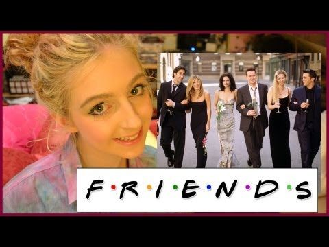 FRIENDS CHARACTERS BEST TO WORST