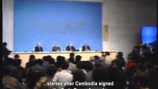 23 Oct 1991 Paris peace agreement