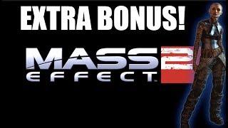 Mass Effect 2: Jack-focused Let's Play: Extra-Bonus: Saving a Roundboi