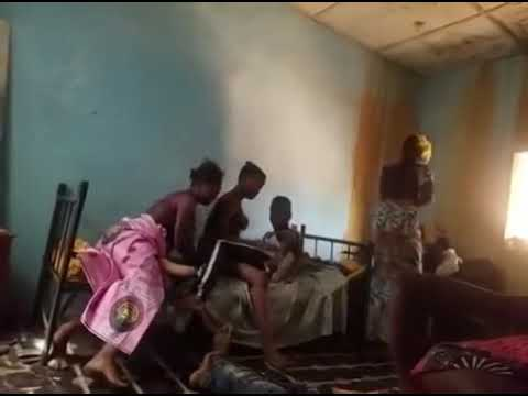 Download Uchafu wa wanafunzi wa vyuo wakiwa hostel
