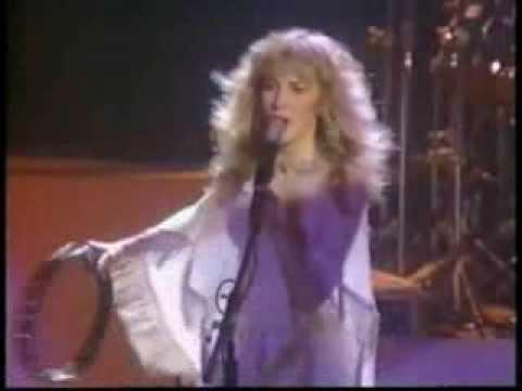 Stevie Nicks-White Wing Dove Tour 1981