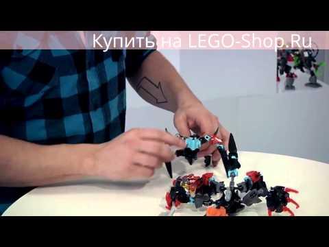 Новинки 2014 Лего Фабрика Героев   Lego Hero Factory 2014