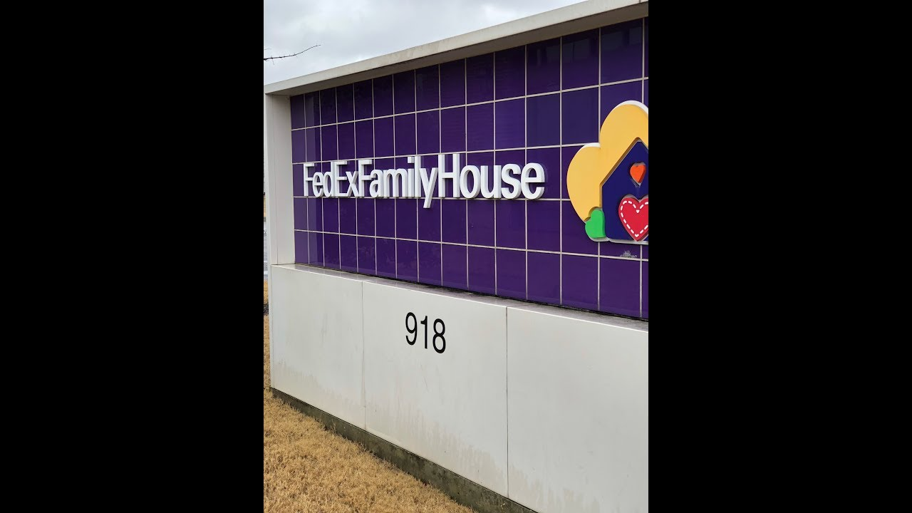 At Fedex Family House Jan 11 2018 Youtube