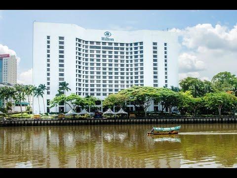 Welcome to Hilton Kuching