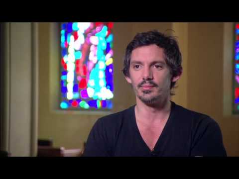06 - Touch S2 EPK - Lukas Haas