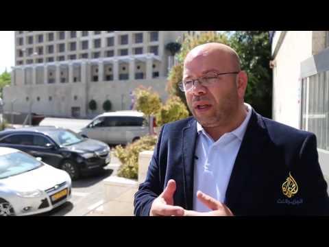 معتقلو القدس ينضمون لإضراب الأسرى  - 16:21-2017 / 4 / 17