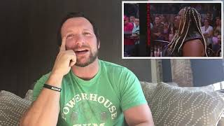 Pro Wrestler Reviews Pro Wrestling - Worst Women's Match Ever- Sharmelle Vs Jenna