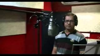 Mujhe Raat din (Sangharsh) - Chandan Sharma