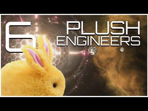 Stellaris - Giga-Plush-Engineers - Part 6 -  Gimme Dat Art