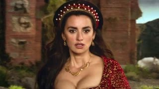 Королева Испании (2016)— русский трейлер