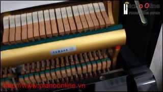 ĐÀN PIANO UX YAMAHA CAO CẤP CHỌN LỌC - PIANO ONLINE