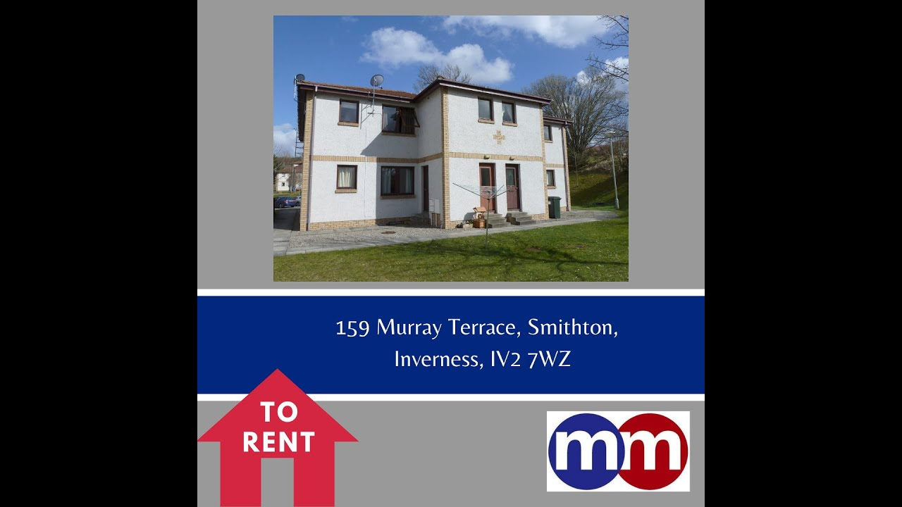 159 Murray Terrace Smithton Inverness Iv2 7wz Youtube