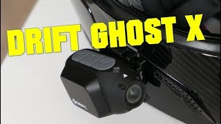 Drift Ghost X - Entry level action cam and samples