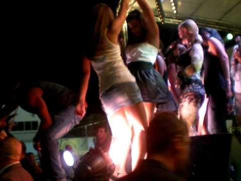 Coolio I like Girls Live at Tirana By ZAN AGENCY.