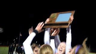 Maple Grove Girls Soccer Headed Back to State