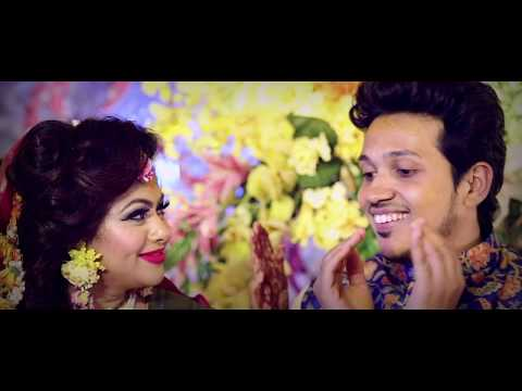Piya Re by Amid (Bangladeshi Wedding Video)