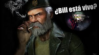 Reviví a Bill en Left 4 Dead