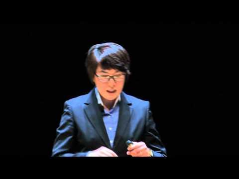 For the youth who is having a meltdown: Hong, Hyunjin at TEDxSinchon
