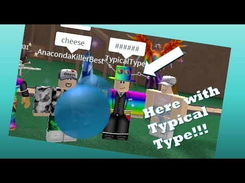 Playing Epic Minigames With Typicaltype In Roblox - youtube roblox guests