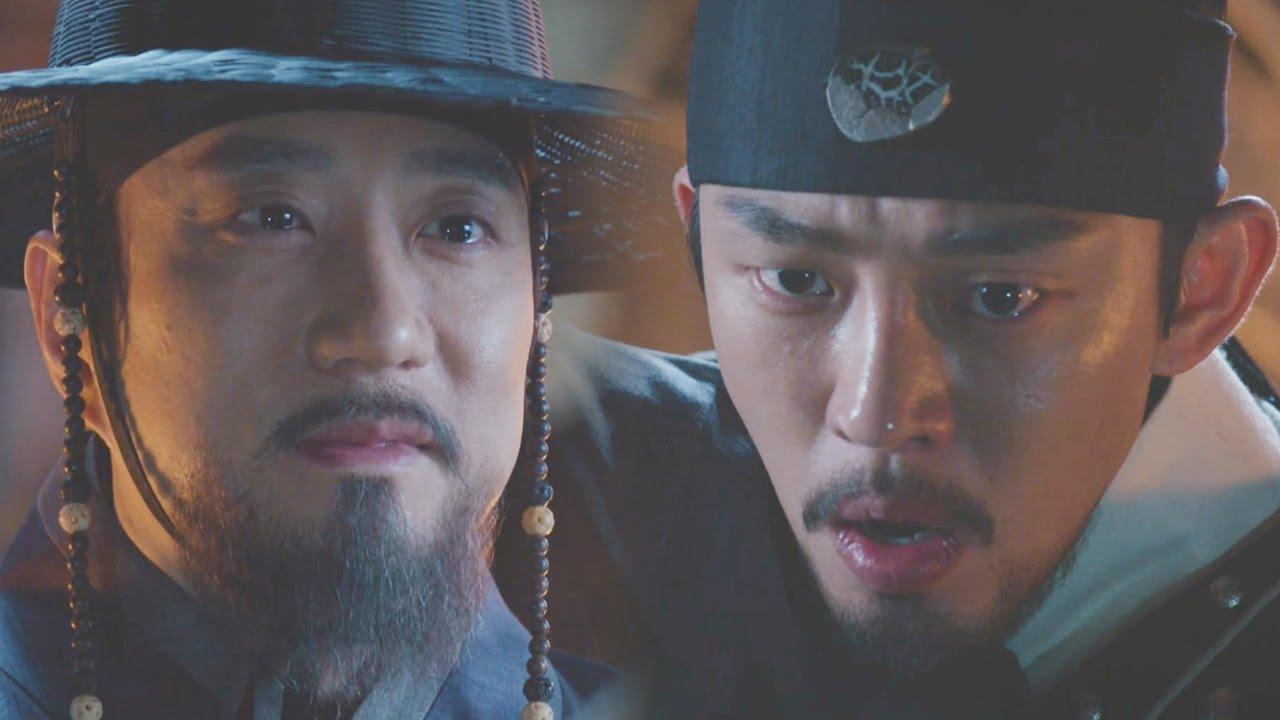 Download 김명민, 유아인 앞에서 최후|《Six Flying Dragons》 육룡이 나르샤 EP47