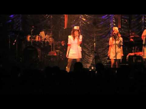 Hitomi / Hitomi LIVE TOUR 2011 ~SPIRIT~ Ver.2