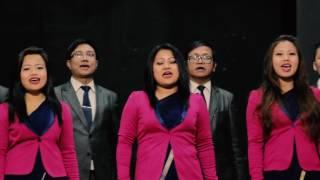 Synod Mission Choir - Mukti Dilaye Yeshu Naam & Rabki (Medley)
