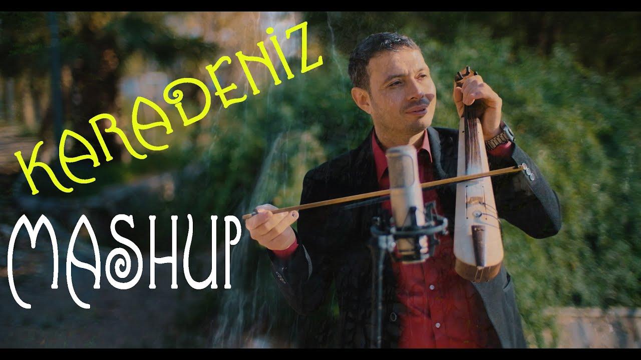 KARADENİZ MASHUP / İhsan Aydın (2020 )Haydi oyna