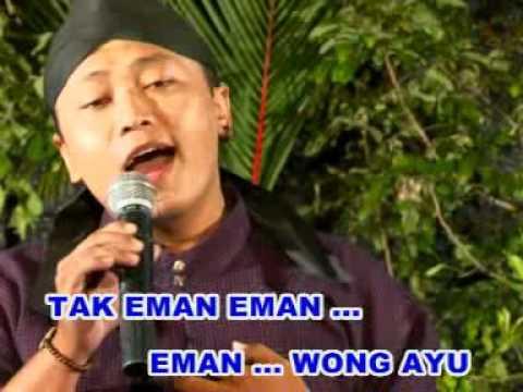 CS Sangga Buana   Gelo Voc  Itok