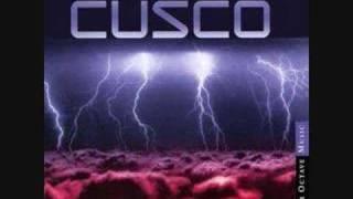 Cusco - Tupac Amaru