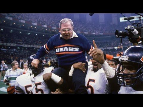 Legendary NFL Coach Buddy Ryan Has Died