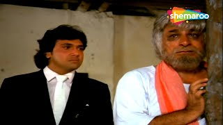 Jaisi Karni Waisi Bharni - Hindi Full Movie In 15 Mins - Govinda - Kimi Katkar - Kader Khan