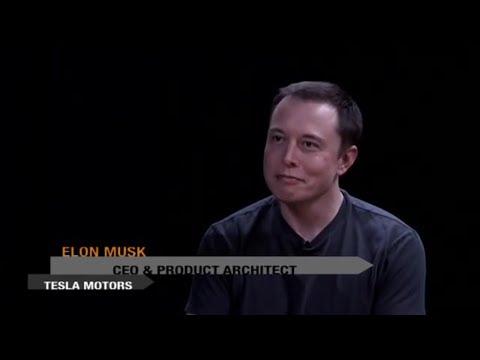 KPCS: Kev's Fav - Elon Musk
