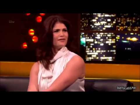 Gemma Arterton Interview on The Jonathan Ross Show 18/5/13