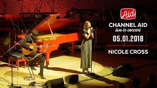 Hold back the River - James Bay by Nicole Cross live from Elbphilharmonie Hamburg | #CALIC2018