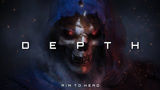 [FREE] Dark Techno / EBM / Industrial Type Beat 'DEPTH' | Background Music