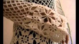 Жакет ажурный белый крючок.wmv(Сайт-источник видеоролика http://zok55.ru/zhaket-azhurnyiy., 2011-11-09T16:19:17.000Z)