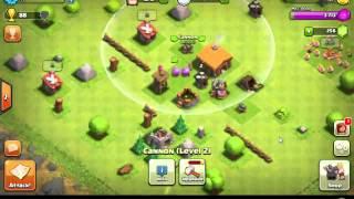Clash Of Clans #4 BOB BUDOWNICZY