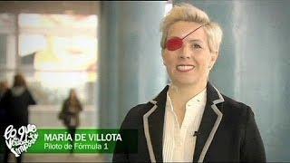 F1: Maria De Villota morta per cause naturali, circus sotto choc