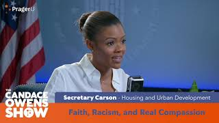 Trailer: The Candace Owens Show Featuring Secretary Carson