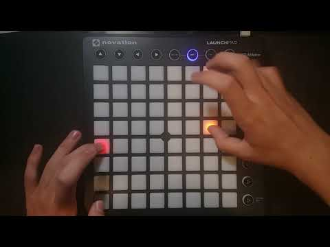 Sub Urban - Cradles | Launchpad MKII Cover