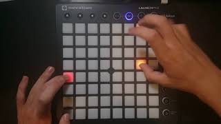 Sub Urban - Cradles Launchpad MKII Cover