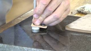 Springfield Leather Company's Helpful Hints: Setting Snaps and Rivets