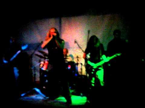 Cień - Despair, tears and blood (live)