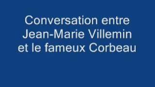Conversation entre Jean-Marie Villemin et le Corbeau.wmv