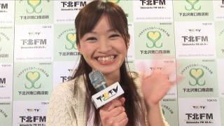 2010年3月11日収録 http://www.shimokitafm.com/ http://ameblo.jp/spodol/