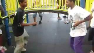 SideKick Video Shoot Tye Trilllion