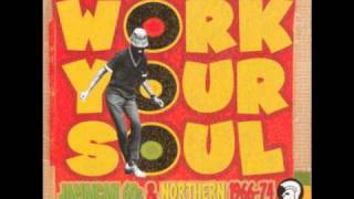 Alton Ellis & The Flames - Girl I