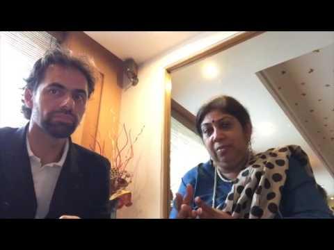 REbuild intervista Neelam Manjunath,  Manasaram Architects