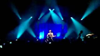All Time Low Entry + Lost In Stereo Kerrang Relentless Tour 2010 Southampton Guildhall Live